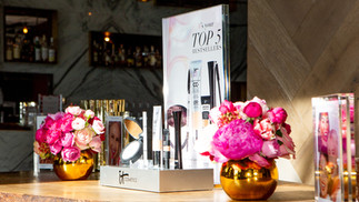 Visionary_Experiential_Creative_Agency_Event_IT Cosmetics_Pillow Lips Launch Events_5