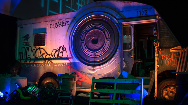 Visionary_Experiential_Creative_Agency_Event_Ready Player One Premiere Afterparty_2