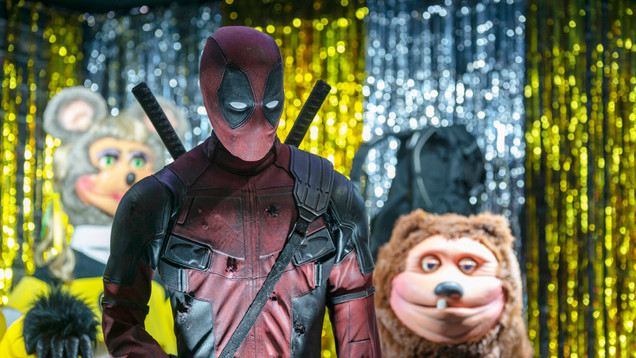 Visionary_Experiential_Creative_Agency_Event_Deadpool 2_SDCC_5