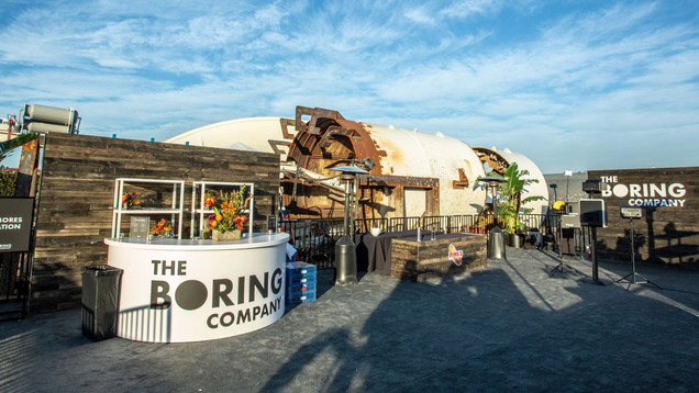 Visionary_Experiential_Creative_Agency_Event_The Boring Company_LA Tunnel Launch_1
