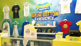 Visionary_Experiential_Creative_Agency_Event_Spongebob Squarepants 20th Anniversary Event_13
