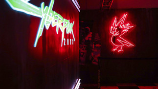 Visionary_Experiential_Creative_Agency_Event_Cyberpunk 2077 E3 meeting Rooms_1