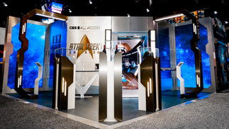 Visionary_Experiential_Creative_Agency_Event_Star Trek Universe_Transporter Experience_1