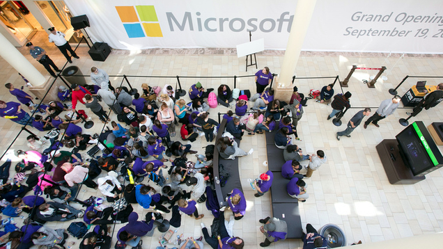 Visionary_Experiential_Creative_Agency_Event_Microsoft Retail_Store Openings_9