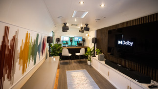 Visionary_Experiential_Creative_Agency_Event_Dolby x AMAS_Airstream Experience_5
