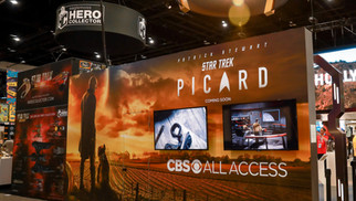 Visionary_Experiential_Creative_Agency_Event_Star Trek Universe_Transporter Experience_3