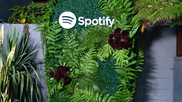 Visionary_Experiential_Creative_Agency_Event_Spotify_Culture_Now Streaming_3