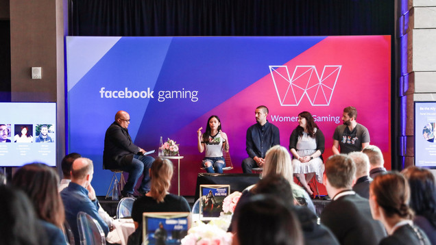 Visionary_Experiential_Creative_Agency_Event_Facebook Gaming E3 2019_1