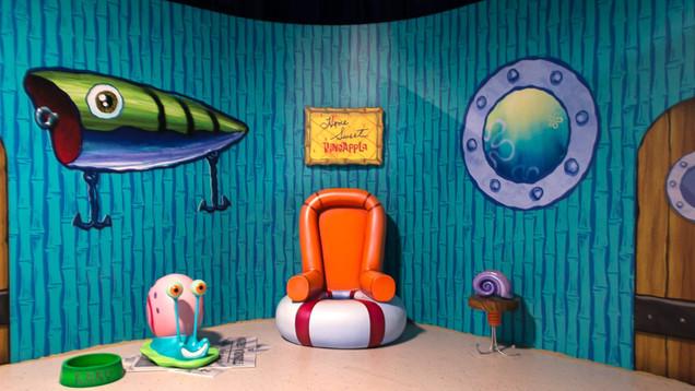 Visionary_Experiential_Creative_Agency_Event_Spongebob Squarepants 20th Anniversary Event_7