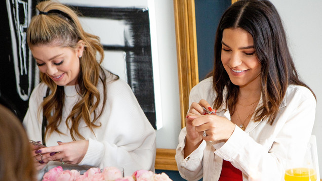 Visionary_Experiential_Creative_Agency_Event_IT Cosmetics_Pillow Lips Launch Events_9