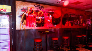 Visionary_Experiential_Creative_Agency_Event_Cyberpunk 2077 E3 meeting Rooms_10