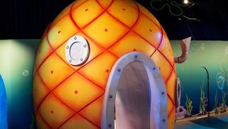 Visionary_Experiential_Creative_Agency_Event_Spongebob Squarepants 20th Anniversary Event_3