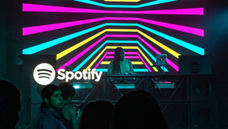 Visionary_Experiential_Creative_Agency_Event_Spotify_Culture_Now Streaming_1