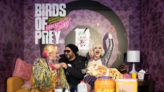 Visionary_Experiential_Creative_Agency_Event_Birds of Prey_14