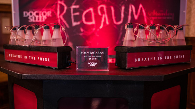 Visionary_Experiential_Creative_Agency_Event_Doctor Sleep_9
