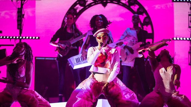 Visionary_Experiential_Creative_Agency_Event_Janelle Monae CNET CES After Party 2020_5