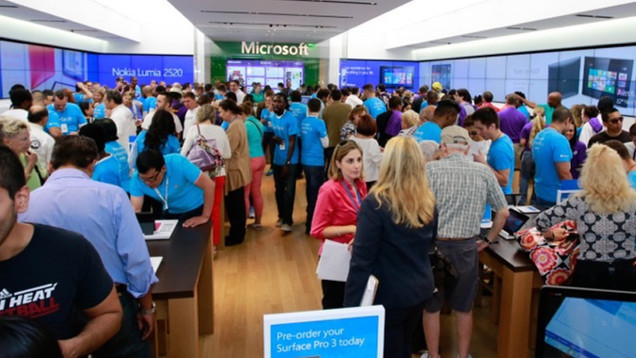 Visionary_Experiential_Creative_Agency_Event_Microsoft Retail_Store Openings_8