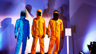 Visionary_Experiential_Creative_Agency_Event_UEG_The North Face_CES 2019_6
