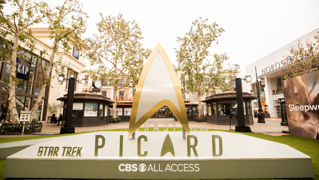 Visionary_Experiential_Creative_Agency_Event_Star Trek Picard_3