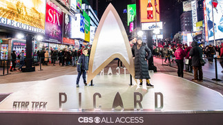 Visionary_Experiential_Creative_Agency_Event_Star Trek Picard_7