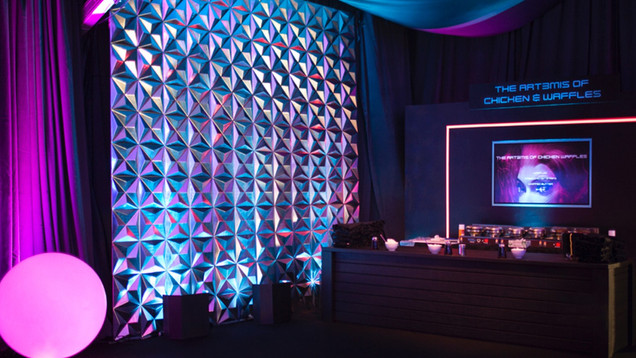 Visionary_Experiential_Creative_Agency_Event_Ready Player One Premiere Afterparty_4