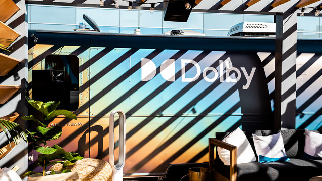 Visionary_Experiential_Creative_Agency_Event_Dolby x AMAS_Airstream Experience_3