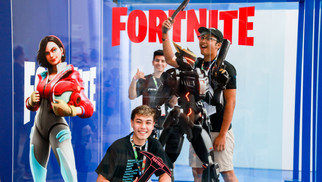 Visionary_Experiential_Creative_Agency_Event_Facebook Gaming E3 2019_6