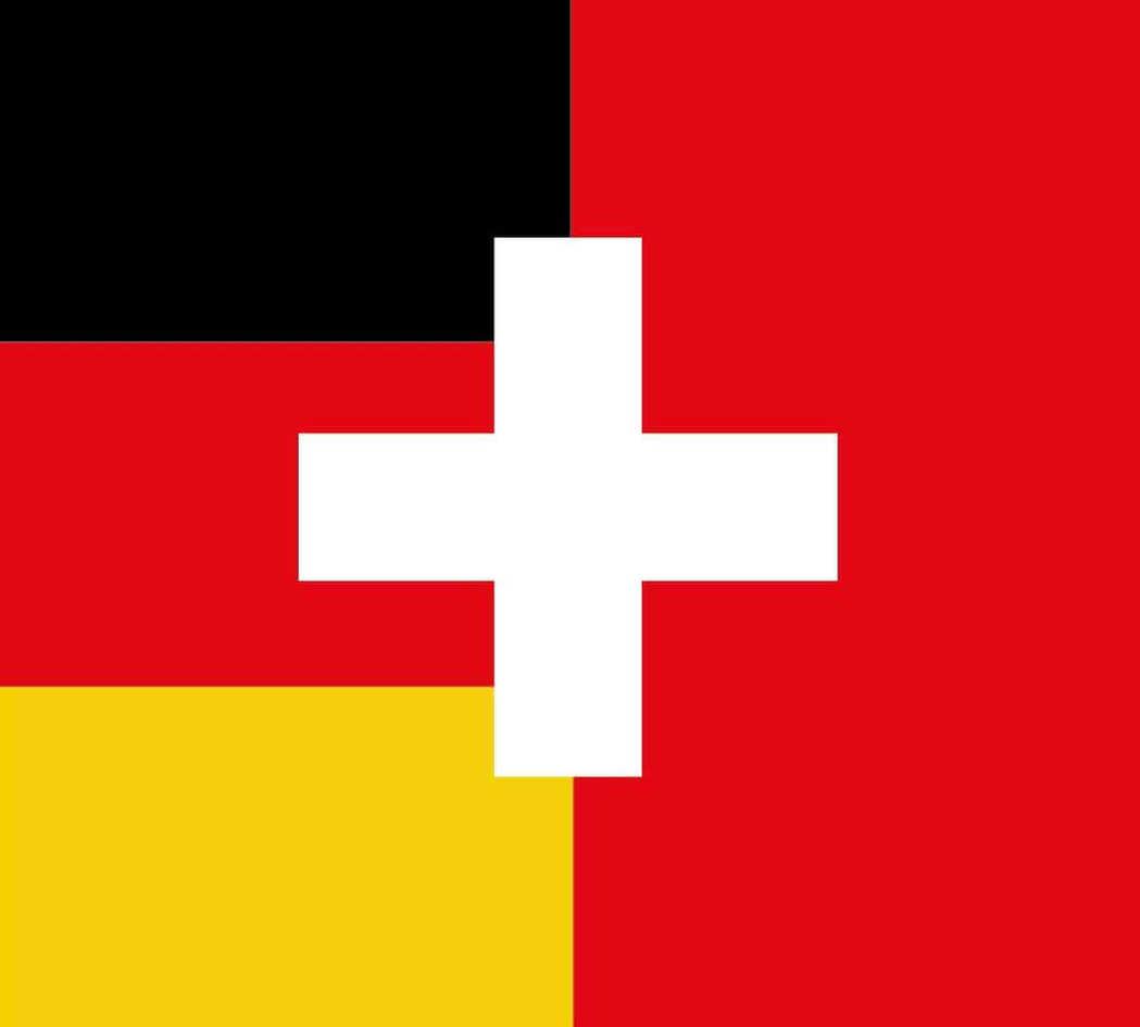 Deutsch-Schweiz