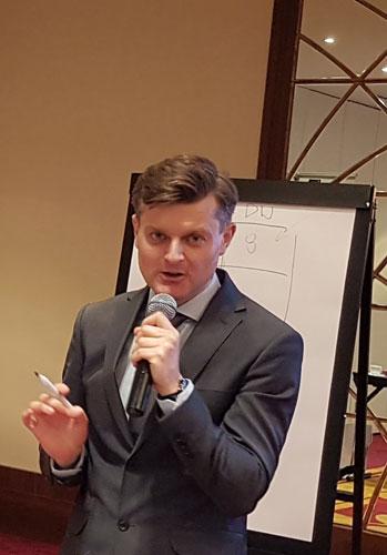 Przemysław Ciszek