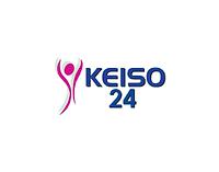 logotyp keio 24