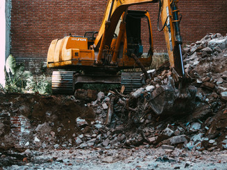 5 Dicas para ser um bom operador de escavadeira