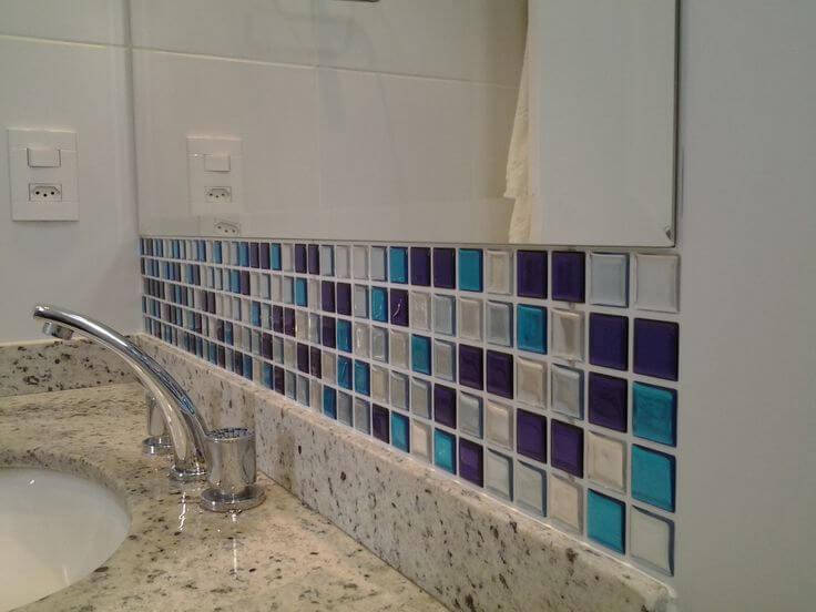 pastilha adesiva para banheiro finessi acabamentos