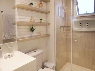 Inspiração: decorando o banheiro