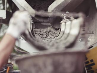 Como preparar concreto da melhor forma? Confira 5 dicas!