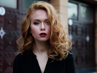 9 dicas para você fazer cachos lindos em cabelos curtos