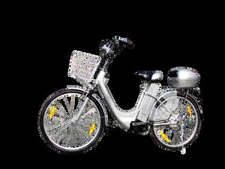 Compre uma Bicicleta Elétrica e tenha mais praticidade no dia-a-dia