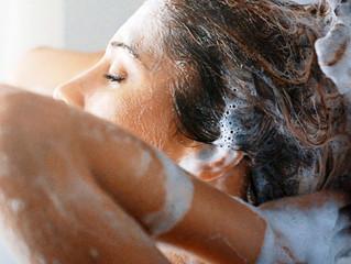 Operação: cabelo seco em 5 minutos