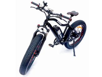 Bicicleta elétrica: Benefícios, vantagens e como comprar