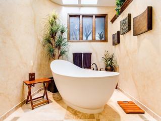 Ideias para banheiro: confira sugestões para decorar gastando pouco