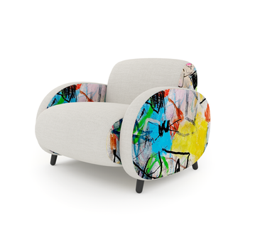 Slice armchair in white.png