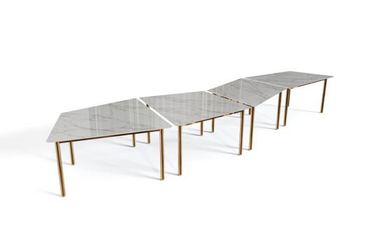 Sertao Dining table
