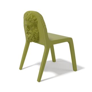 Hercules Chair - Debonademeo x Daniele Fortuna