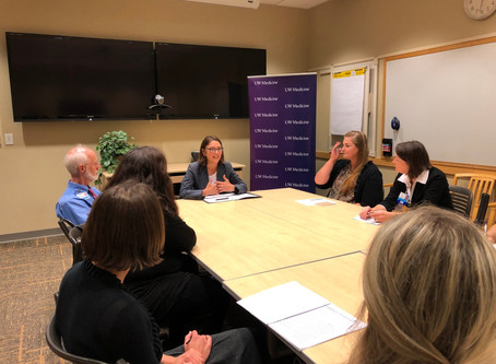 Roundtable with Suzan Delbene: The impact of cost-sharing for CCM on patients and clinicians