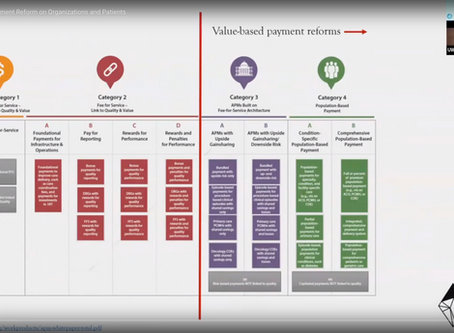 In Search of Value: Grand Rounds with VSSL Director