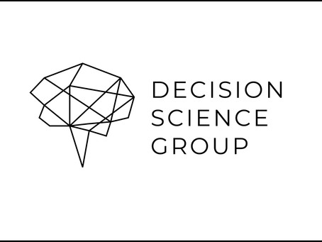Introducing: The Decision Science Group