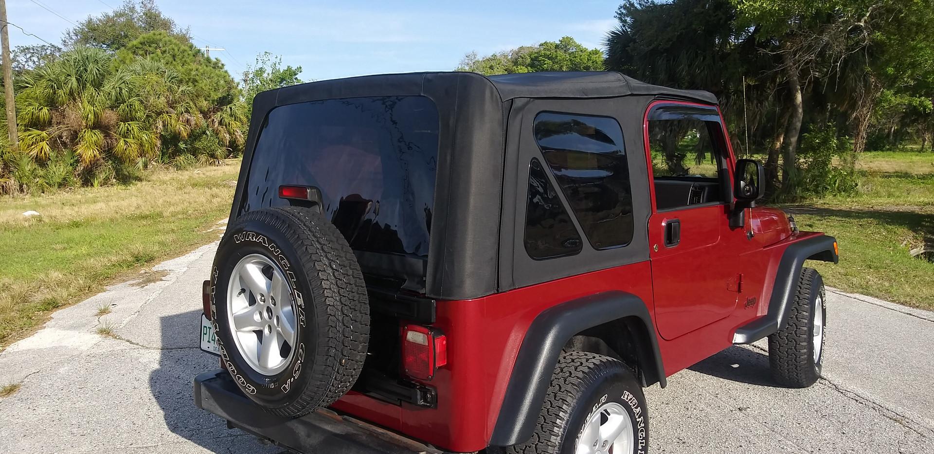 2004 jeep sport
