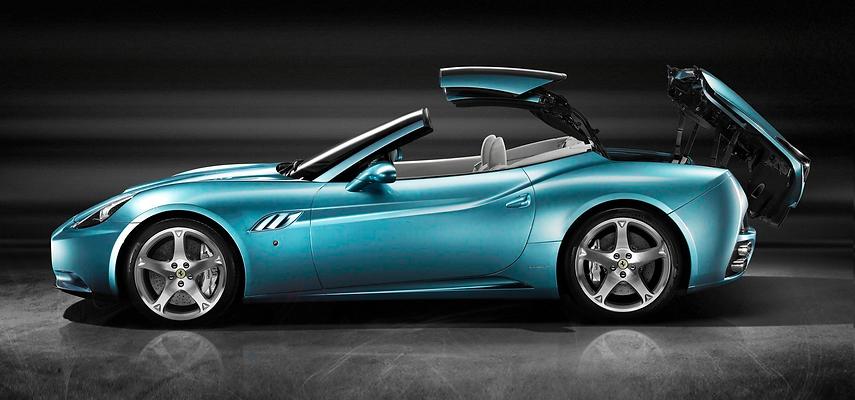 Kaskokindlustus-Luxury Car-Inpro Insuran