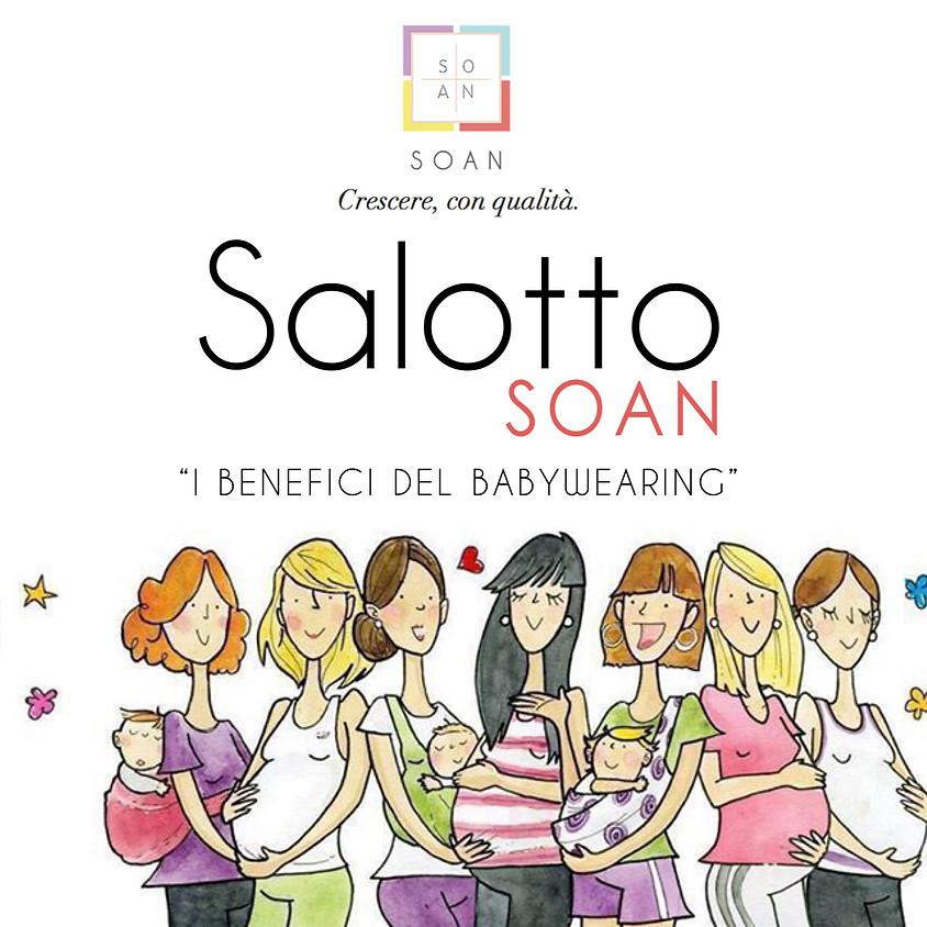SALOTTO SOAN - Babywearing School