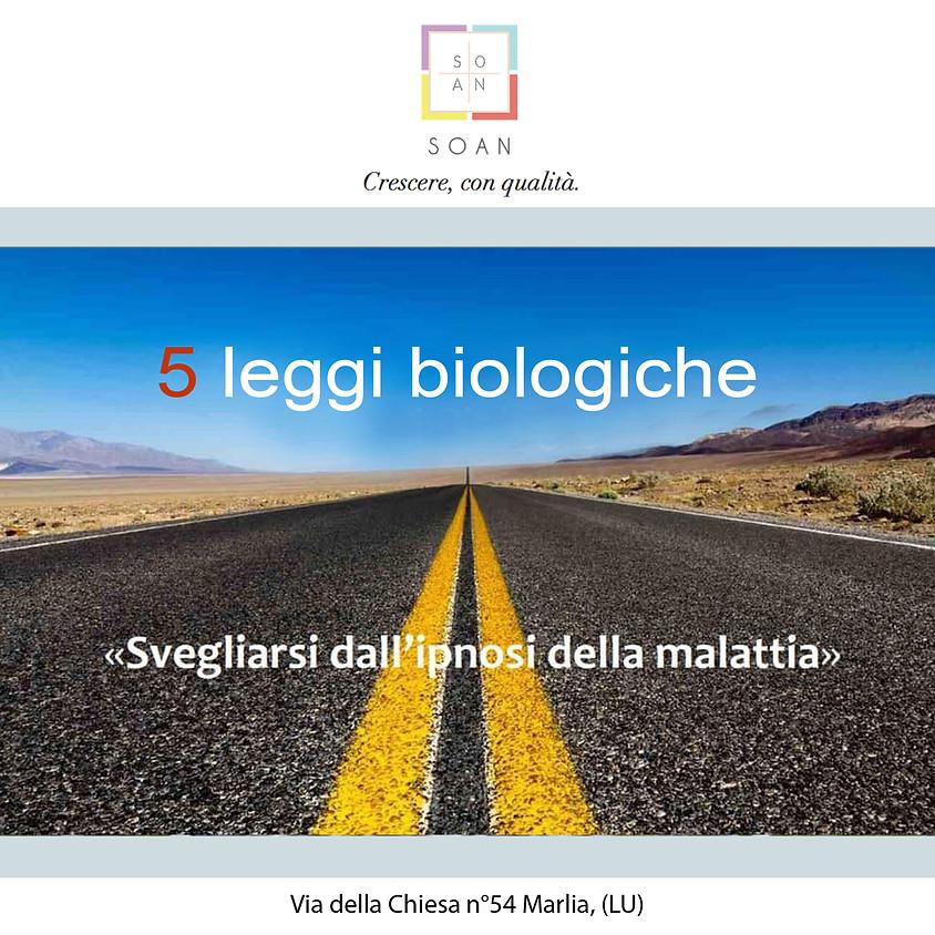 5 LEGGI BIOLOGICHE, I PROBLEMI DIGESTIVI
