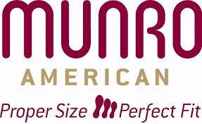 Munro American Footwear